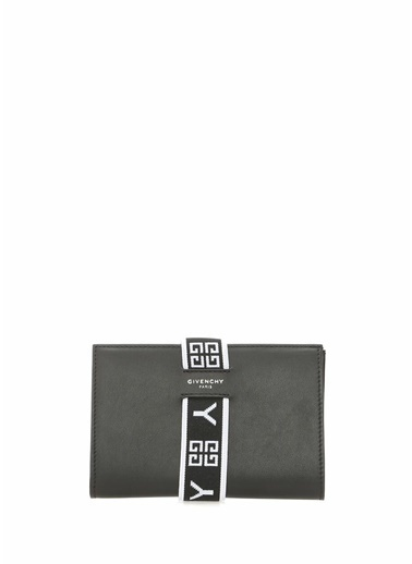 Givenchy Cüzdan Siyah